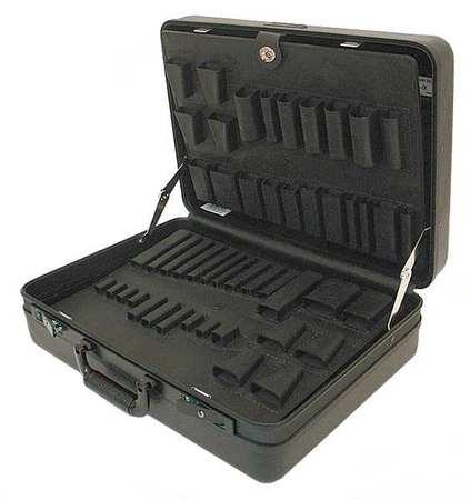 PLATT Tool Case,20x15x8,Black 946T-CB