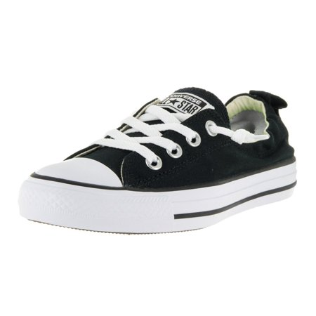 bc579c3eccc converse chuck taylor shoreline fashion sneaker slip on shoe - womens -  Walmart.com