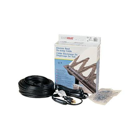 Easy Heat ADKS-400 80 foot Roof/Gutter Kit