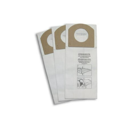 Dirt Devil Type G Microfresh Vacuum Bags (3-Pack),