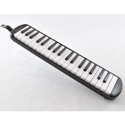 Excalibur 37 Note Pro Artist Series Melodica Black by