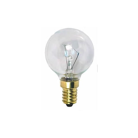 Replacement for DAMAR 40G14IF/E14 230V FROST E14 replacement light bulb (230v Projector Light Bulb)