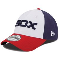Chicago White Sox New Era Men's League 9FORTY Adjustable Hat - Navy - OSFA