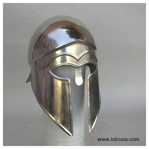 Armored Helmet - Greek Corinthian