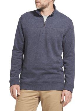 Arrow Men's Saranac Fleece Quarter-Zip Fleece