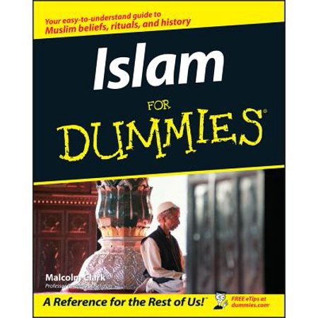 Islam for Dummies : A Reference for the Rest of Us! - Slappy The Dummy