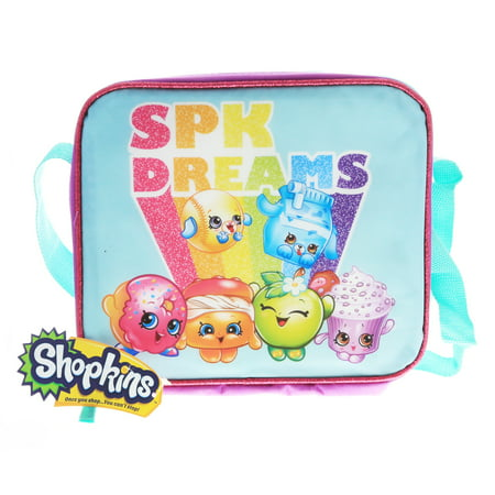 Character Lunch - Character Lunch Bags - Multiple Styles