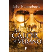 Al calor del verano - eBook