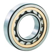 FAG BEARINGS NU2204-E-TVP2 Cylindrical Roller BRG, Bore 20 mm