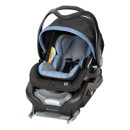 Baby Trend Secure Snap Tech™ 35 Infant Car Seat, Chambray
