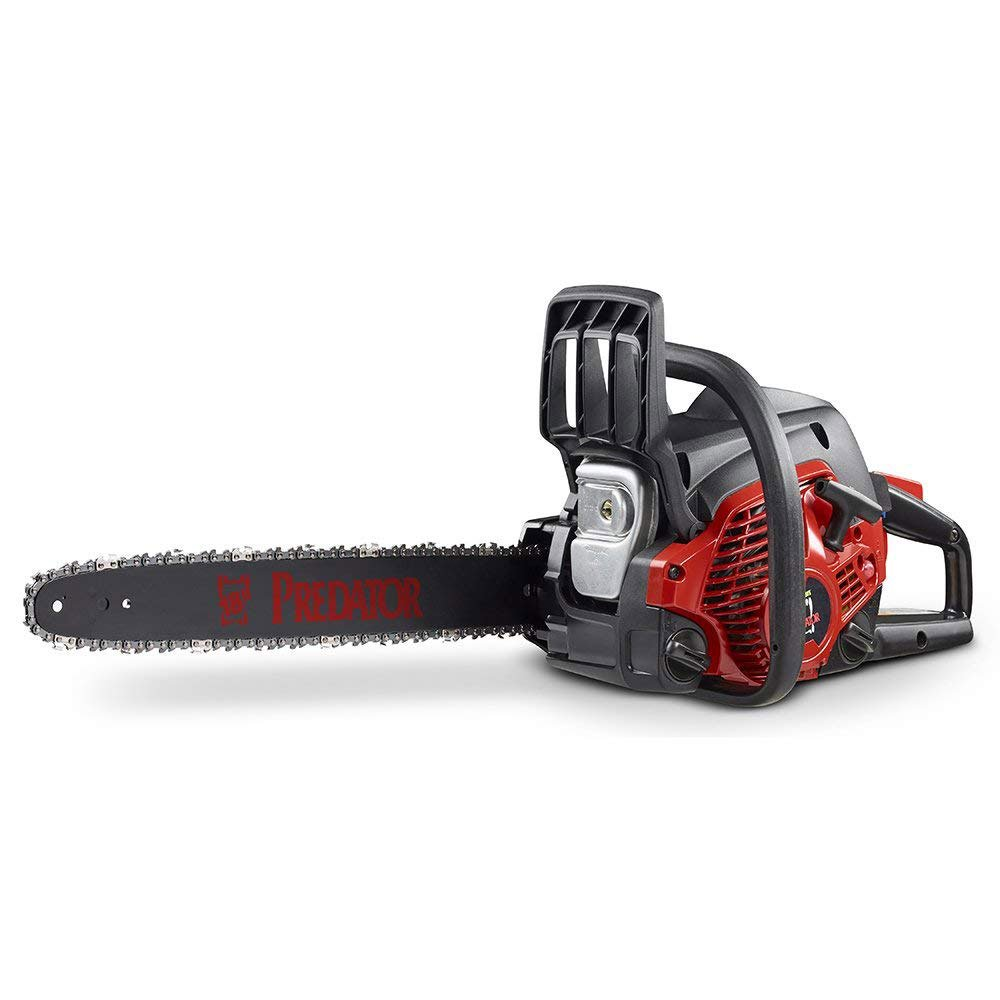 Poulan Predator 42cc 18 Inch SuperClean Light Duty Gas Fueled Handheld Chainsaw by Poulan Pro