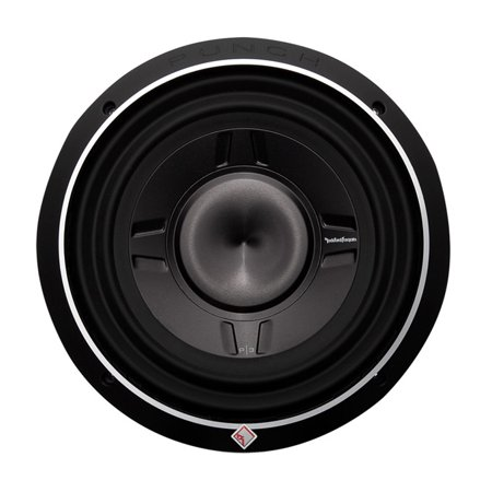 Rockford Fosgate P3SD4-12 12 Inch 800 Watt Car Audio Shallow Subwoofer