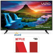 "VIZIO 40"" Class FHD (1080P) Smart LED TV (D40f-G9)"