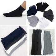 Men Women Socks Sports Ideal For Five 5 Finger Toe Shoes Sale