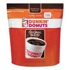 J M  Smucker Co  214933 Original Blend Coffee  40Oz Bag