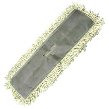 DM-41124 5 x 24 in. Loop End Dust Mop