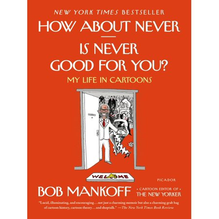 How About Never--Is Never Good for You? : My Life in (Bruce Springsteen My Best Was Never Good Enough)