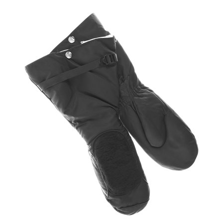 Raber Gloves Men's Artic 1 Winter Gauntlet Mitts