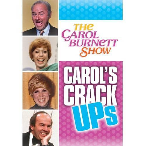 The Carol Burnett Crack-Ups