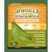 Wholly Guacamole Classic Mild, 8 oz