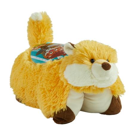 Pillow Pets Wild Fox Sleeptime Lite - Plush Night (Pillow Pets Night Light Toys R Us)