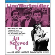 All Screwed Up (Italian) (Blu-ray) (Widescreen) by KINO INTERNATIONAL VIDEO