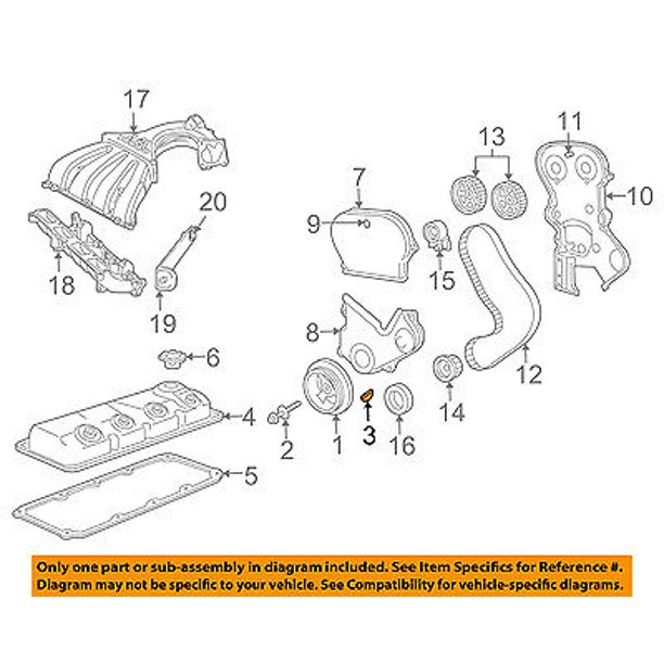 dodge neon engine parts diagram dodge chrysler oem 03 05 neon engine parts key 6035473 walmart  dodge chrysler oem 03 05 neon engine