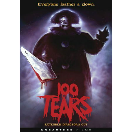 100 Tears (DVD)