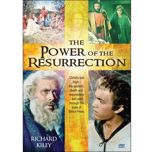 The Power Of The Resurrection (1958) (Full Frame)