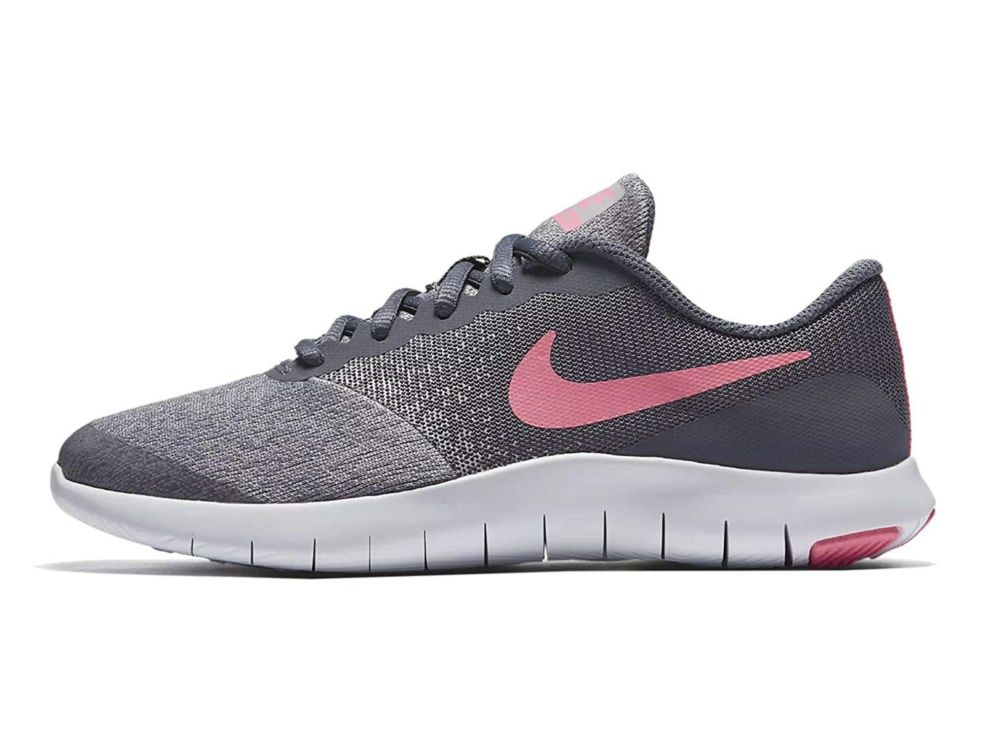 Nike Girl's Flex Contact (GS) Running