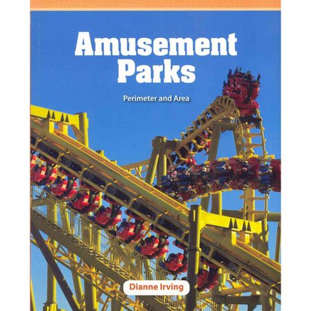 Amusement Parks: Perimeter and Area