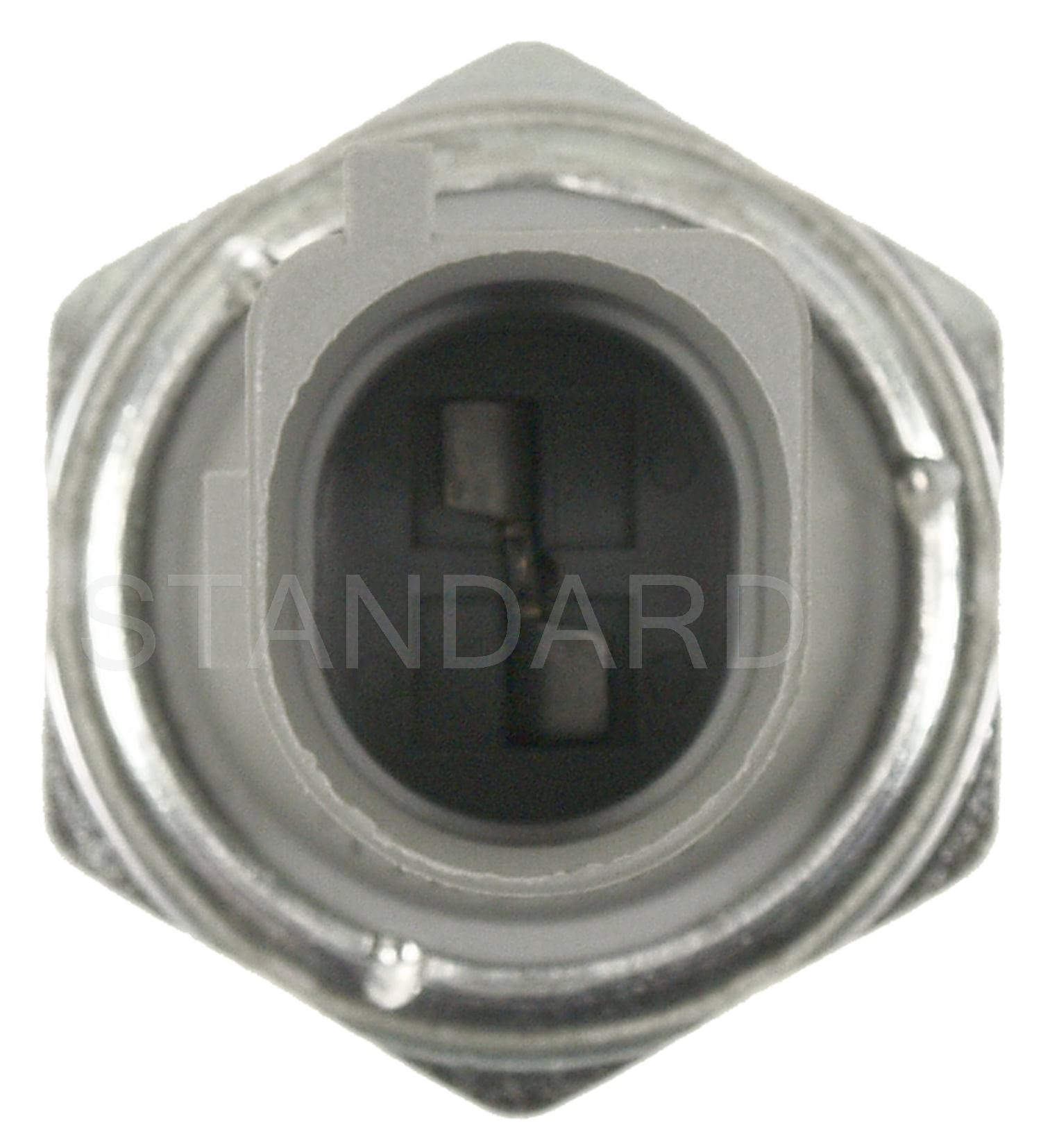 Standard Motor Products PS-490 Engine Oil Pressure Sender With Light