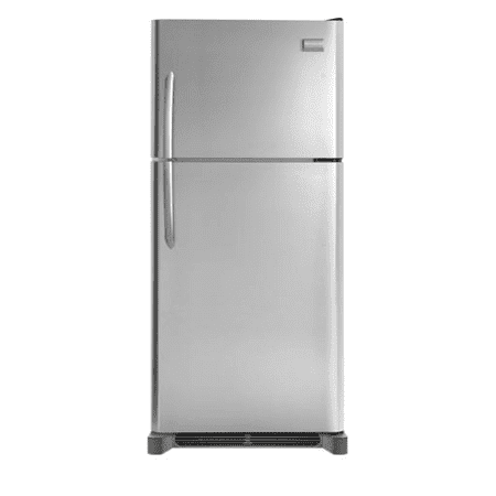 Frigidaire FGTR1845Q 30 Inch Wide 18.3 Cu. Ft. Top Mount Refrigerator with Brigh