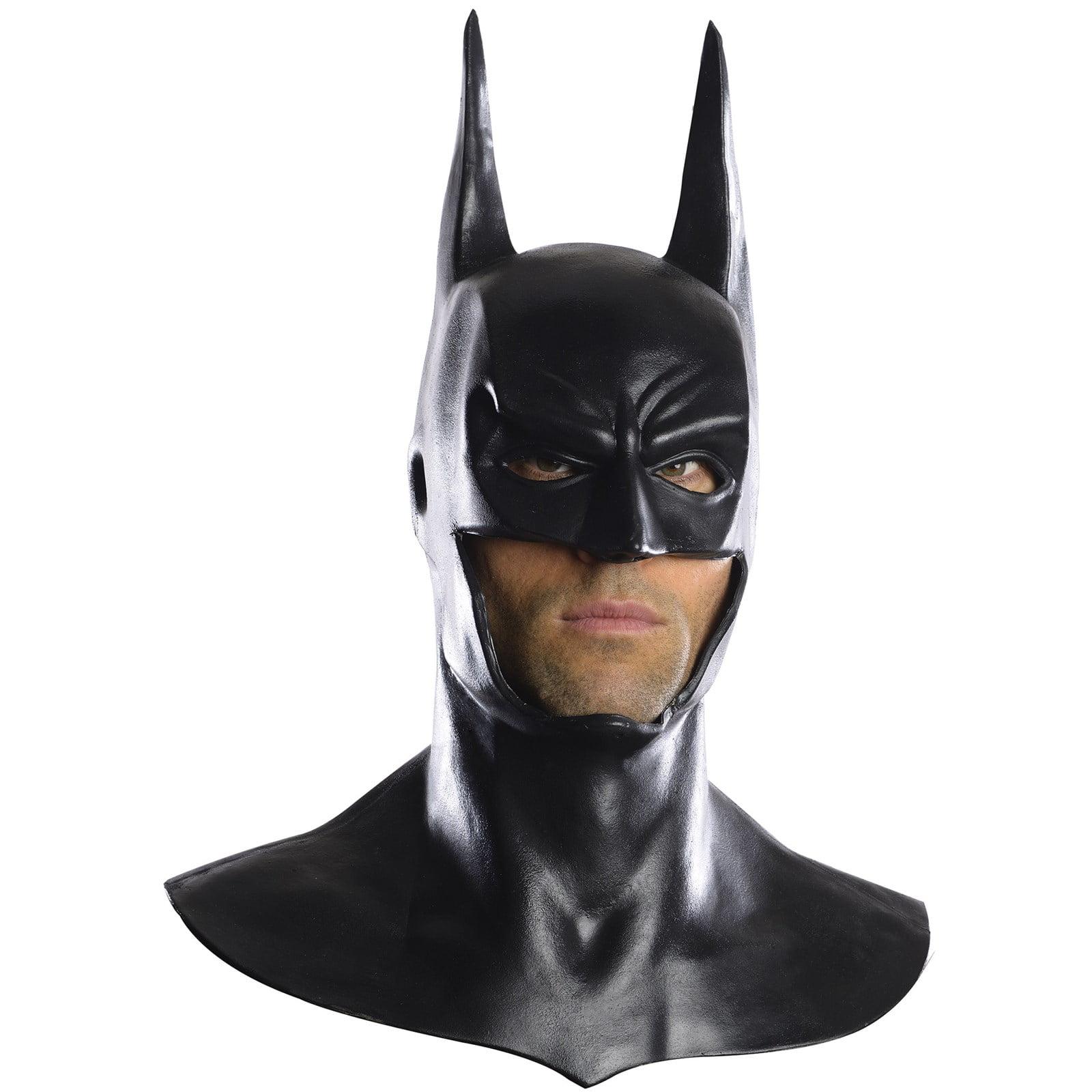 Batman Deluxe Cowl For Men