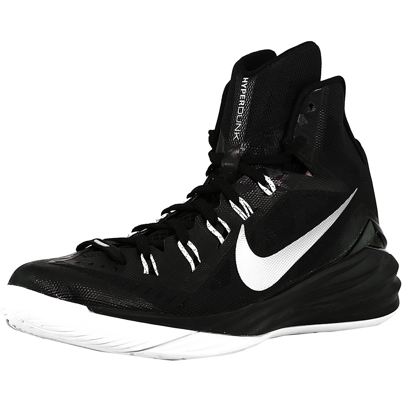 Nike Women's 653484 001 Ankle-High Basketball Shoe - 12M
