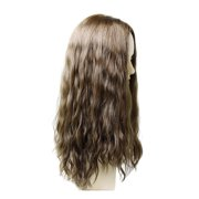 Silver hair color walmart wefted topper french top human hair piece color 2414 pmusecretfo Choice Image
