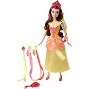 Disney Basic Hairplay Belle Doll