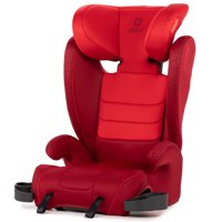 Diono Monterey XT Latch High Back Booster - Red
