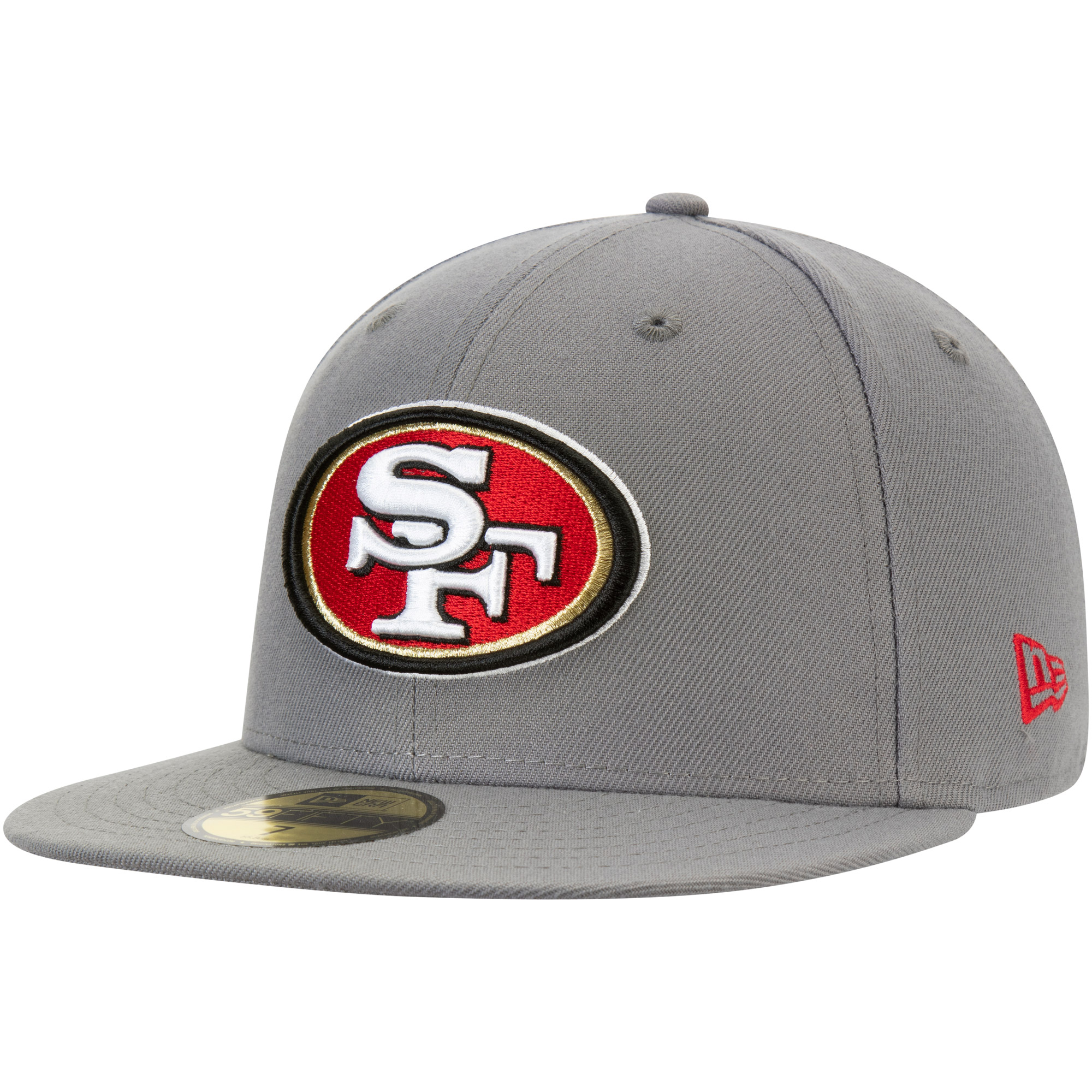 NFL San Francisco 49ers New Era 59Fifty LP Fitted Cap