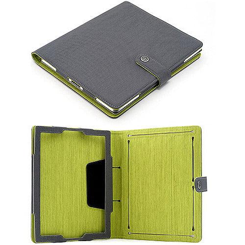 Booqpad Agenda for the new iPad