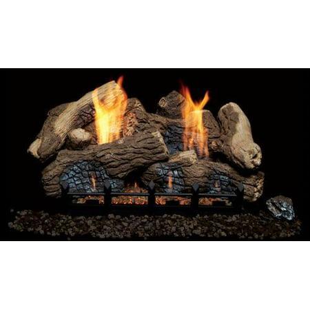 Ceramic Fiber Log (24