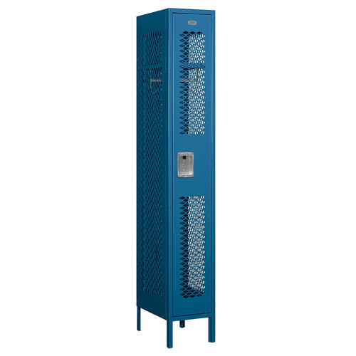 Salsbury Industries 1 Tier 1 Wide Vented Locker