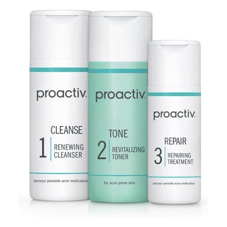 Proactiv Solution 3 step 30 Day Acne Treatment System