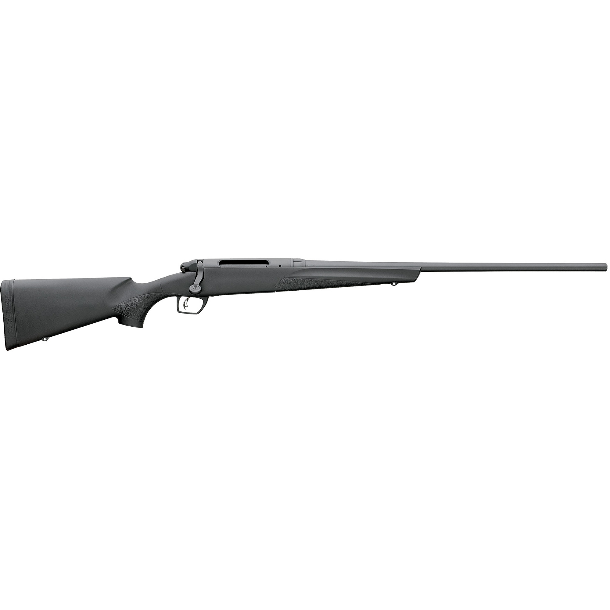 "DO NOT PUBLISH Remington 85834 783 Bolt Action Rifle, 270 Winchester, 22"", 4+1 Capacity, Black Synthetic Stock, Matte Blued"