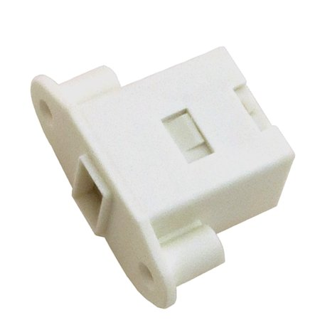 Frigidaire 137006200 Washer Pedestal Drawer Latch