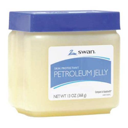 Petroleum Jelly, Physicianscare, 12-850