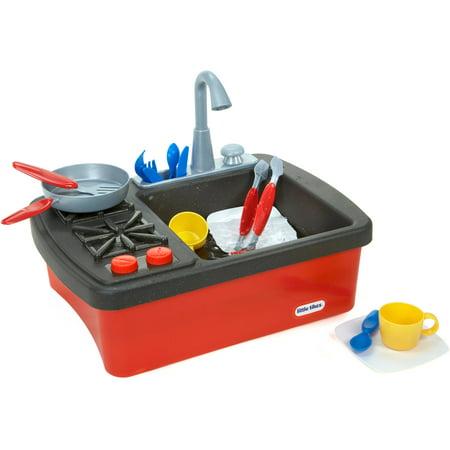 Caxton Sink (Little Tikes Splish Splash Sink &)