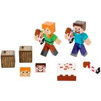 Minecraft Comic Maker 10th Anniversary 2-Pack