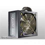 Enermax NAXN Tomahawk II ENP450AST ATX12V & EPS12V Power Supply