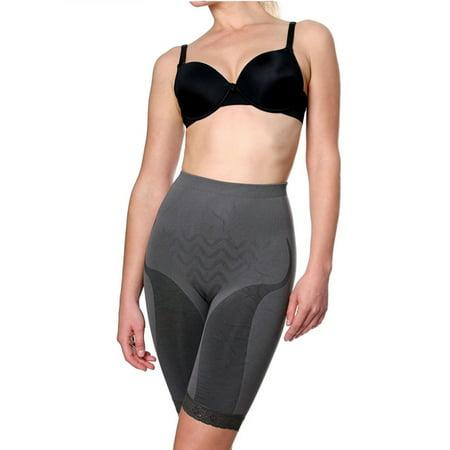 62320e75e Lifeshop Usa Inc - Breathable High Waist Shapewear Butt Lifter Body Shaper  Slimmer Shorts For Women - Walmart.com
